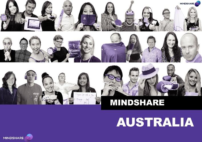 About Mindshare Australia