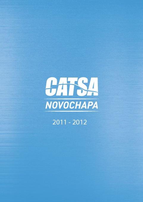 Dossier Corporativo Novochapa