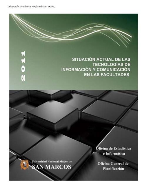 Situación Actual de las Tecnologías de Información y Comunicació