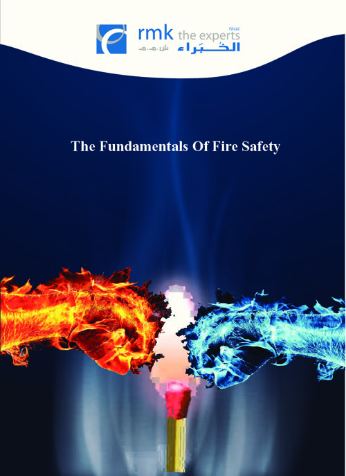 RMK- Fire Safety Booklet