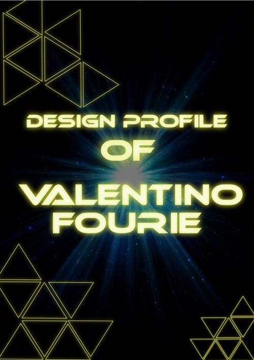 Profile of Valentino fourie