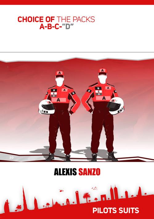 Sanzo Motors Dakar Rally part 3
