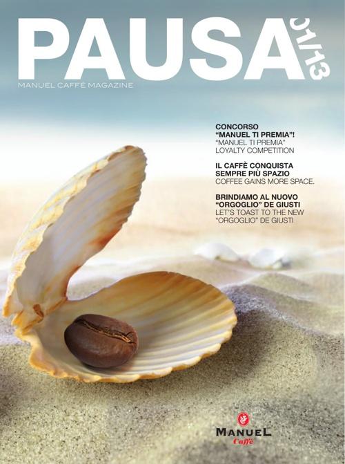 Pausa Caffè - 01/13