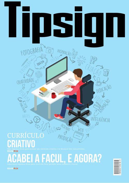 Revista Tipsign