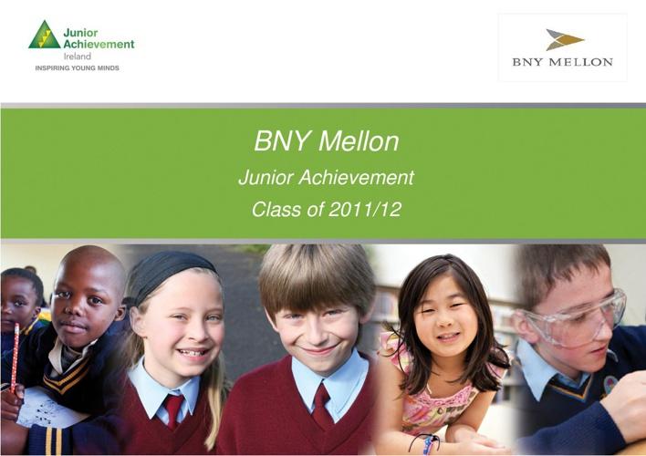 BNY Mellon Wexford