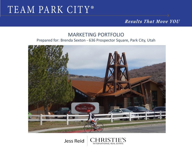 636 Prospector_Marketing Portfolio