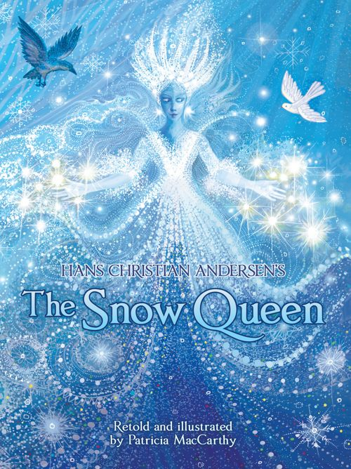 The Snow Queen_9781782702467