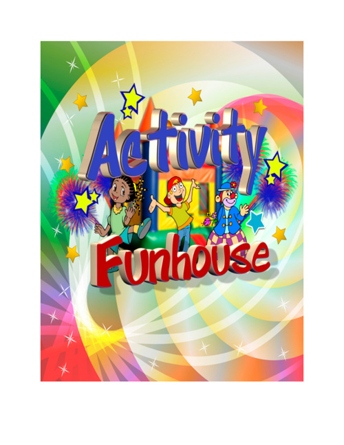 ACTIVITY FUNHOUSE