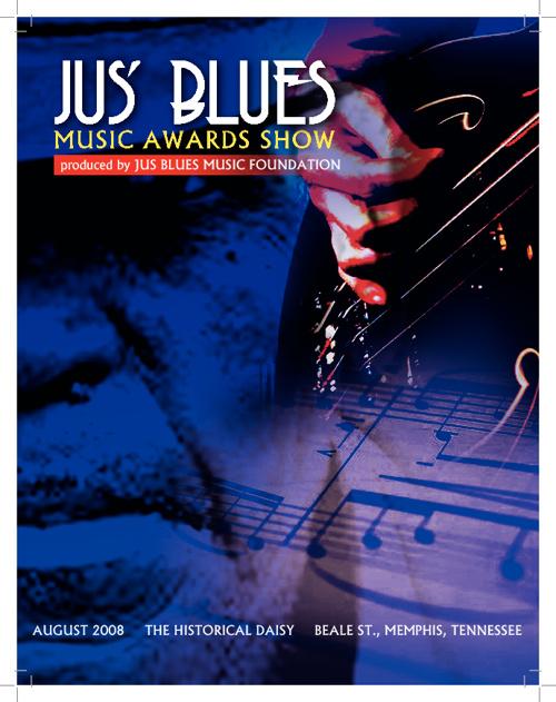 2008 JBMAC Magazine