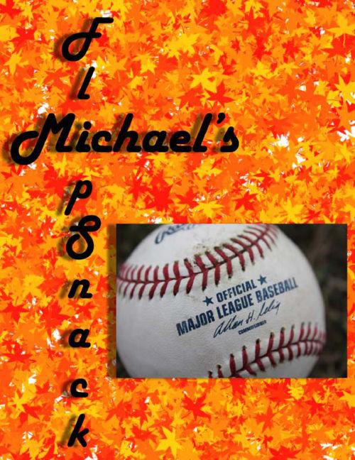 Michael's Flipsnack