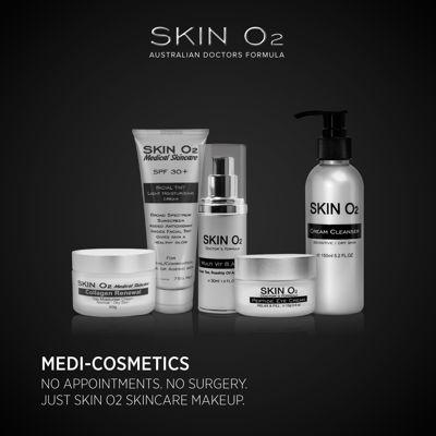Sample Mockup Skin O2