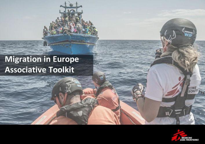 Associative debate/action Toolkit