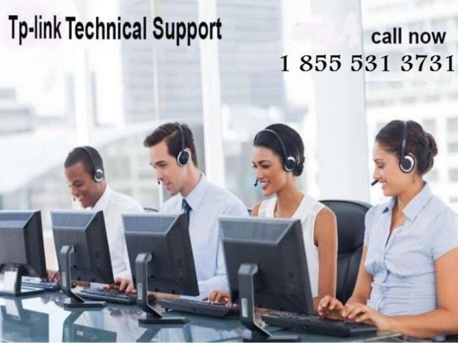 Tp-link Router Technical Support 1 855 531 3731 Helpline Number