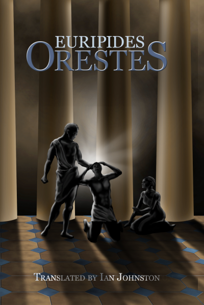 Orestes by Euripides-preview