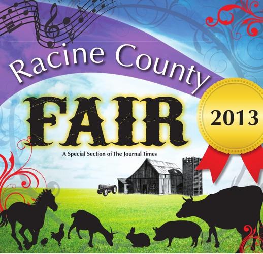 2013 Racine County Fair Guide