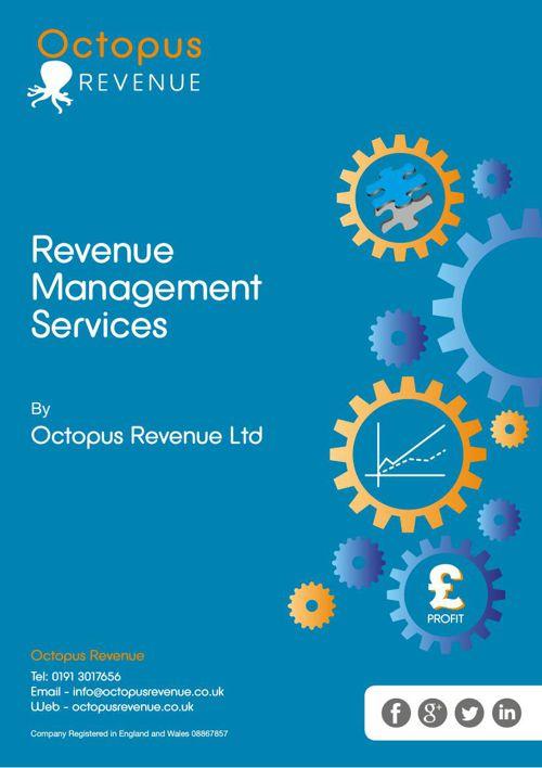 Revenue Management Services by Octopus Revenue Ltd