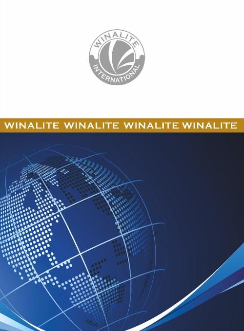 WİNALITE TURKEY COMPANY