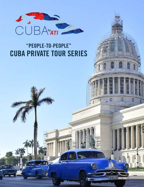 2017 Cuba Brochure_New Itineraries