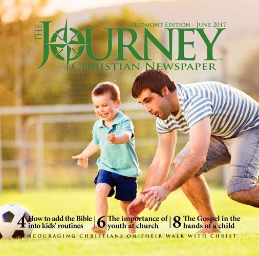 Journey PIEDMONT June 2017 Issue
