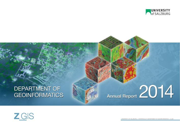 Z_GIS Annual Report 2014