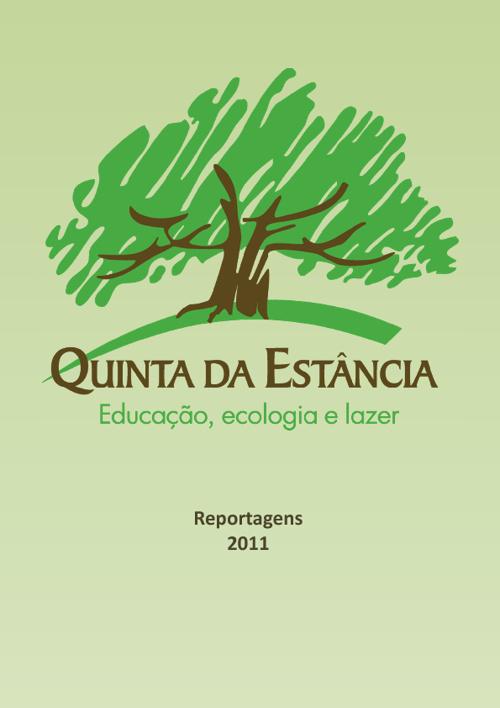 Reportagens 2011