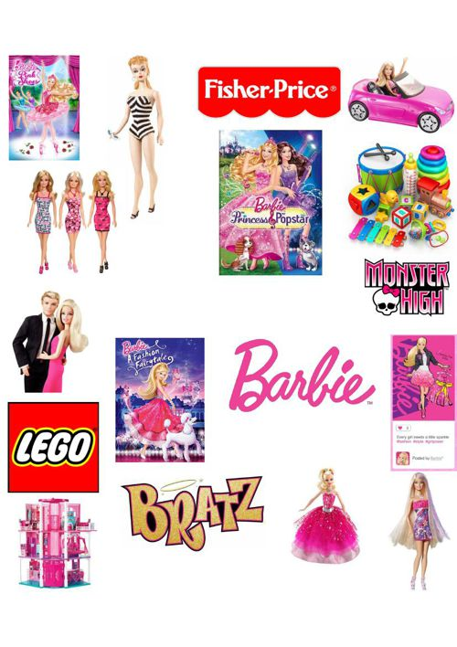 Commerce: Global Toy Industry