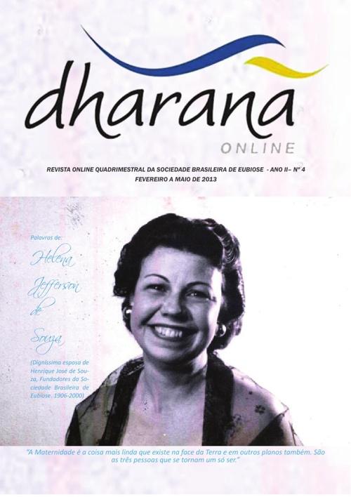 Dhâranâ Online Nº 4