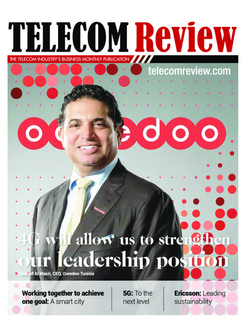 Telecom Review June 2016