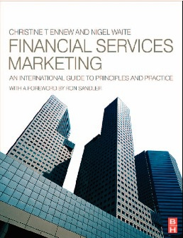 Financial Services Of Marketing