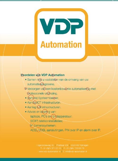 TEST VDP 07.09.11