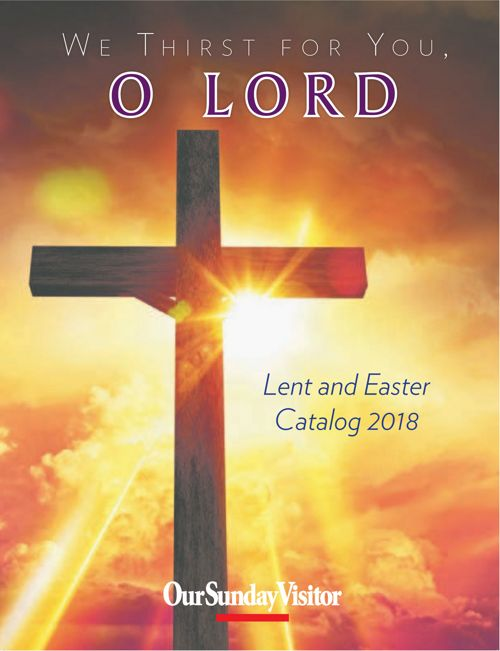Lent Catalog 2018