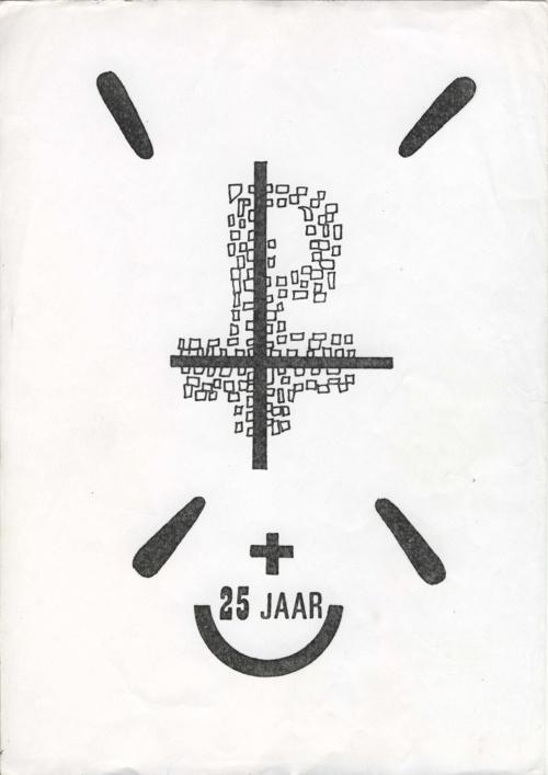 CHIRO TIJL 25 JAAR