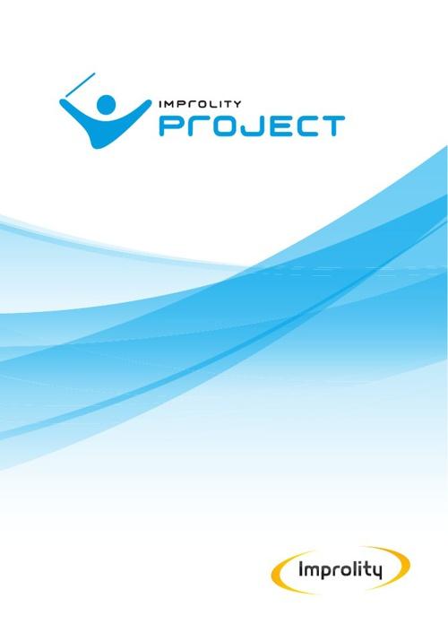 Improlity Project Brochure