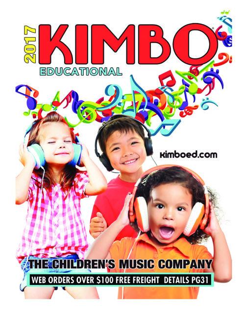 2017 Kimbo Catalog