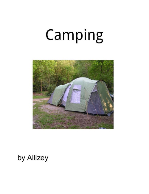 allizey-camping