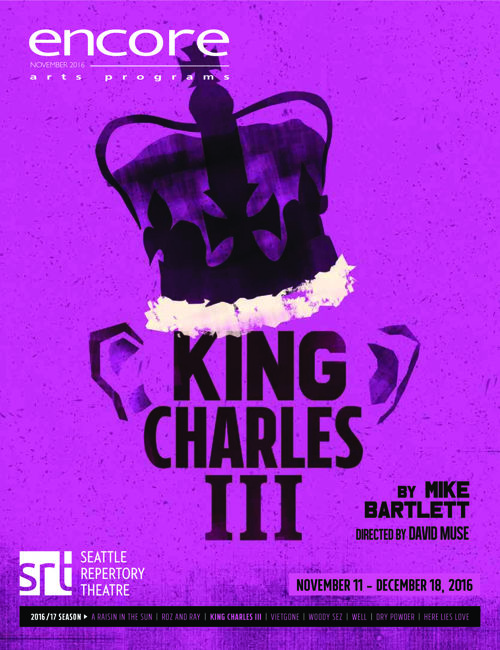 King Charles III - Encore