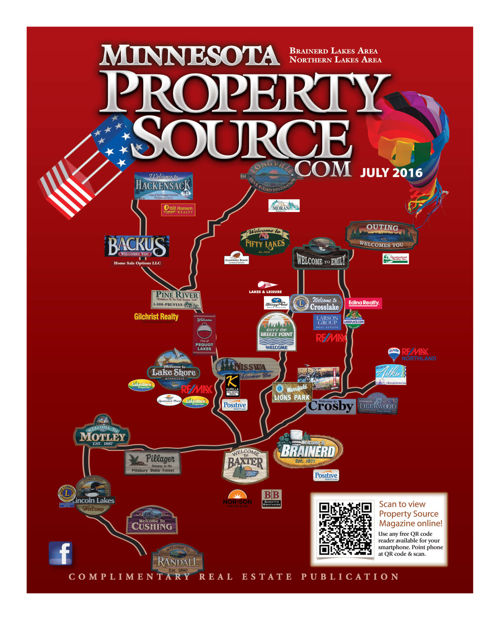Property Source July 2016
