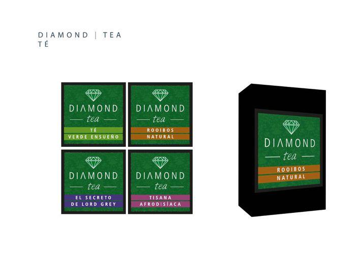 Diamond Variedades