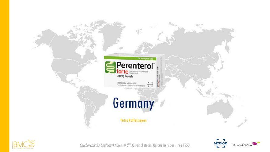 Pharma - Germany