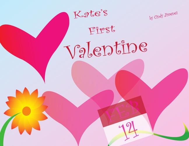 Kate´s First Valentine