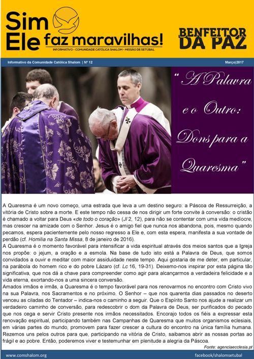 Comunidade Católica Shalom