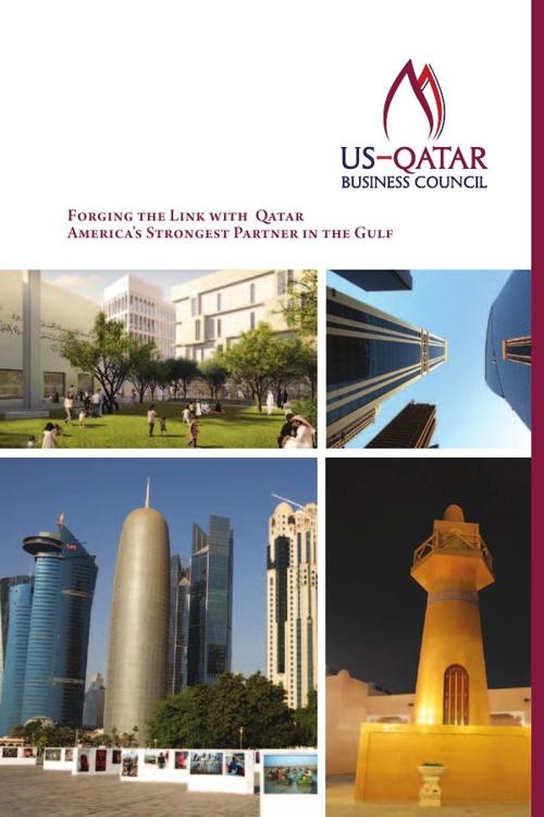 USQBC Report Jan 2013