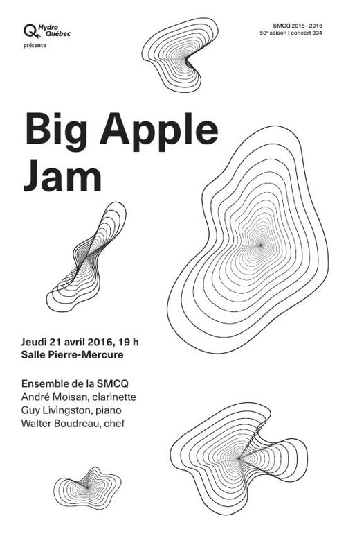 SMCQ : Big Apple Jam