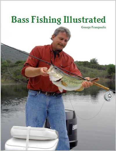 Bass Fishing Illustrated