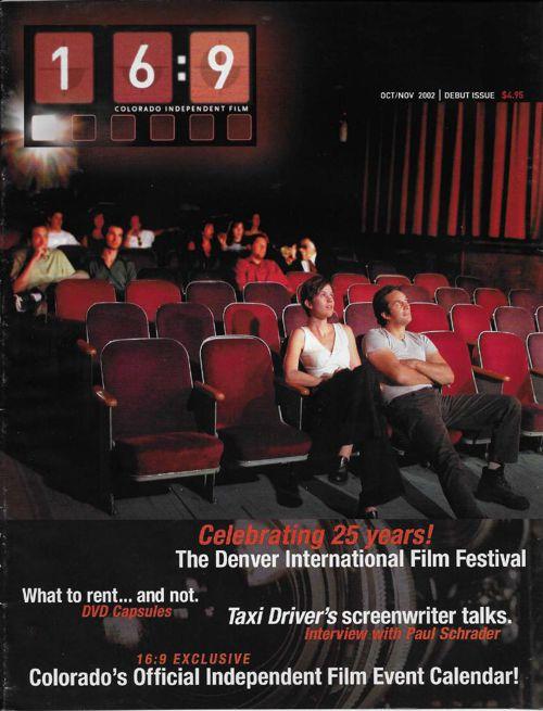 16:9 Magazine