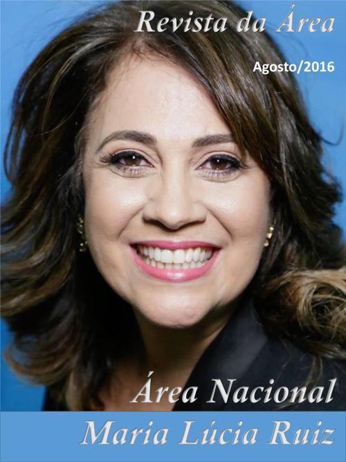 Revista da Área Nacional Ago2016