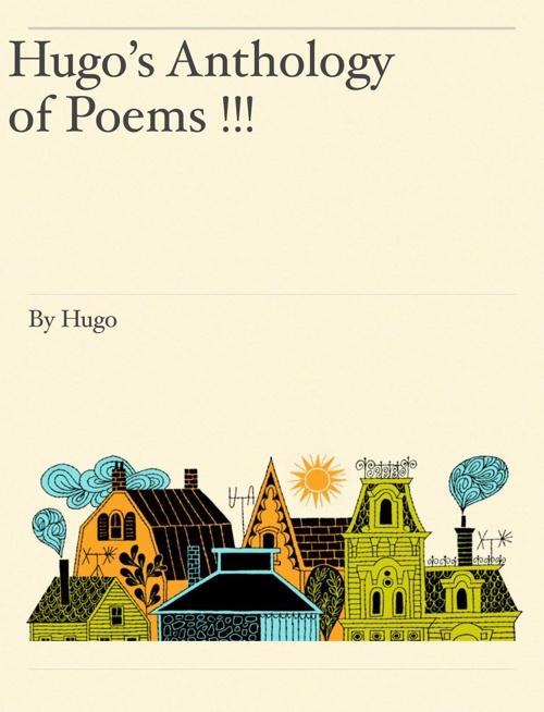 hugo's  poems