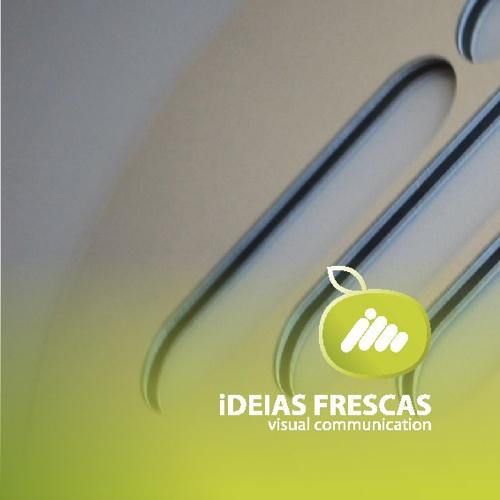 """IDEIAS FRESCAS """"Design e Multimédia"""""""