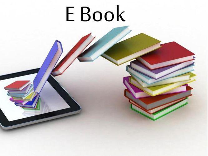 ABOUT E BOOK
