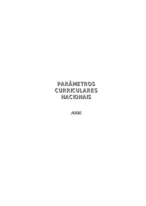 PCN Arte - Fund. 01